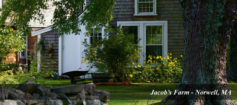 Jacob's Farm, Norwell MA