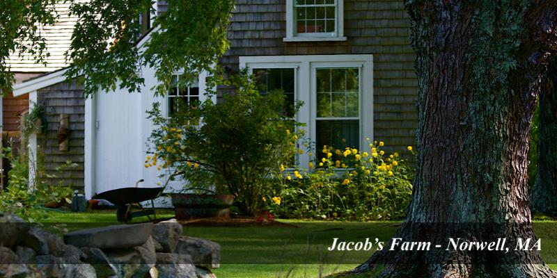 Jacob's Farm, Norwell MA